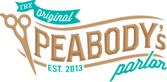Peabody's Parlor Logo